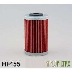 ΦΙΛΤΡΟ ΛΑΔΙΟΥ HF-155 HIFLOFILTRO [Β]